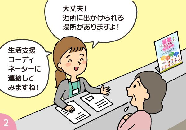 4コマ漫画-2