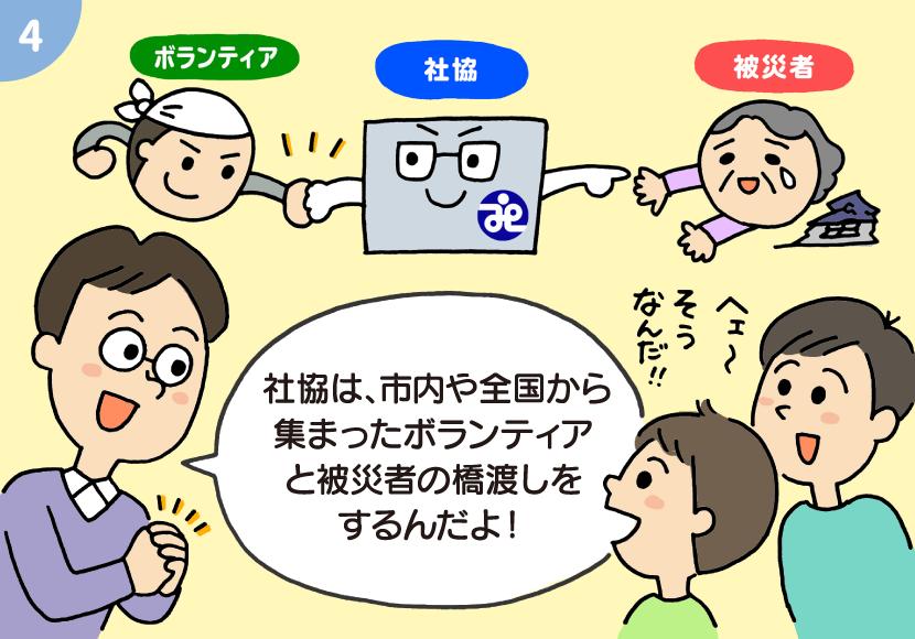 4コマ漫画4